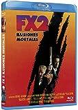 F/X 2. Ilusiones Mortales 1991 BD F/X 2, the Deadly Art of Illusion [Blu-ray]