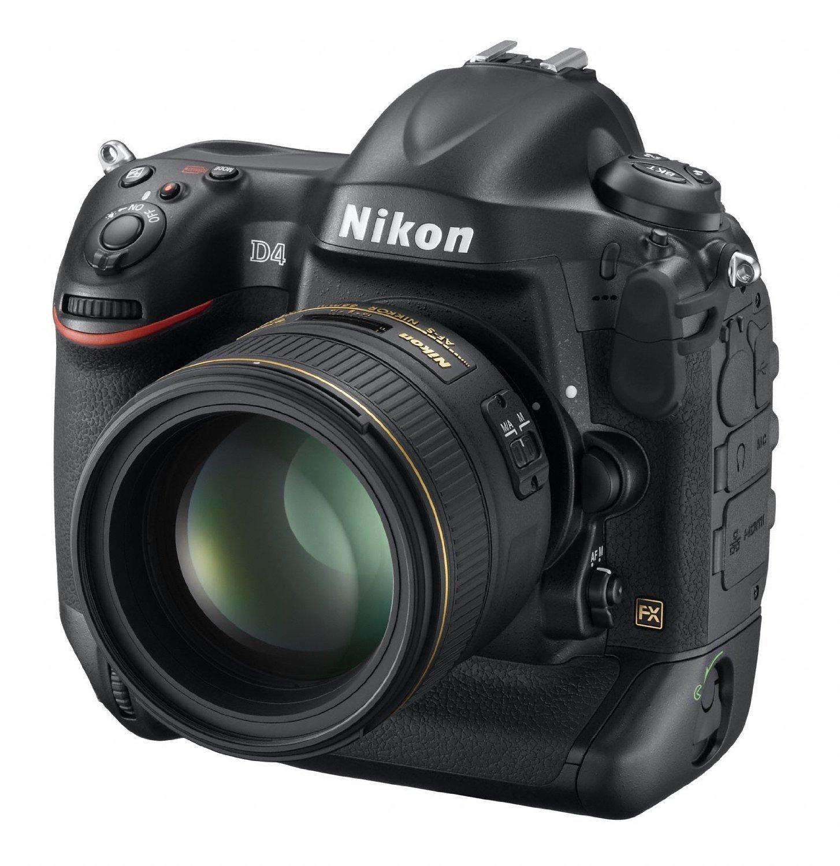 Camera Selling Dslr Camera amazon com nikon d4 16 2 mp cmos fx digital slr with full 1080p hd video body only old model cameras camera