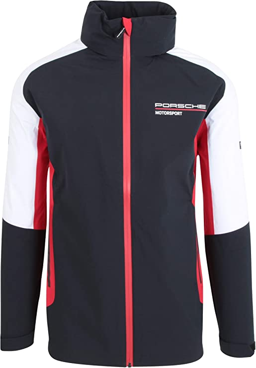 Porsche Motorsport Men S Functional Windbreaker Jacket Eu 2xl Us Xl Auto