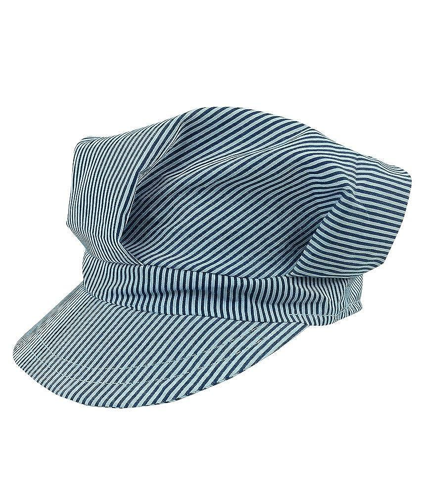 Adjustable Train Engineer Hats Costume Image 2