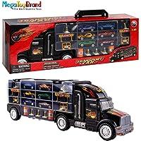 Camión de transporte Camión de transporte interno (incluidos