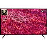 TOSHIBA 东芝 65U7600C 65英寸 超薄4k安卓智能超高清电视(至薄处约0.99cm)黑晶靓屏 2016年新品上市型号(由东芝厂家直接发货)
