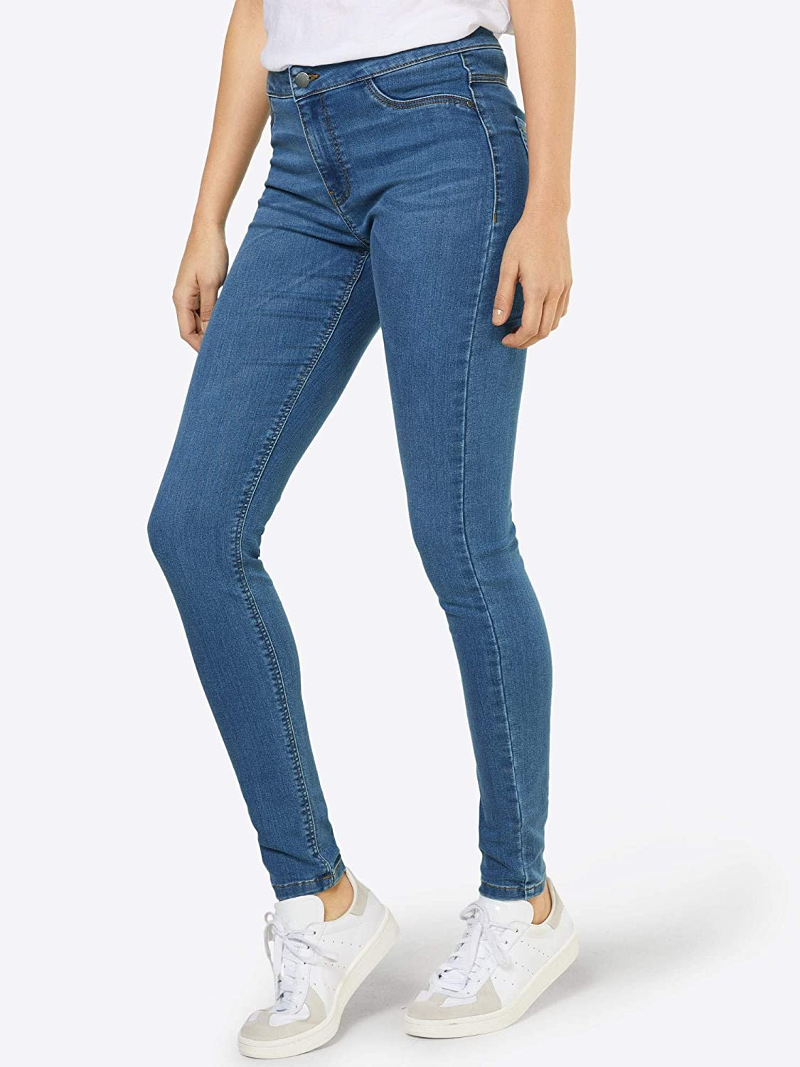 JDY BY ONLY 15161197 Pantalones Vaqueros Mujer