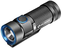 Small Rechargeable Flashlight: Olight S1 Compact