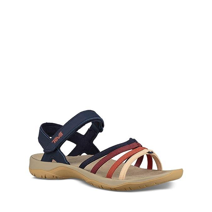 W's Sandal Web Damen Teva Riemchensandalen Elzada VSGzqUMp