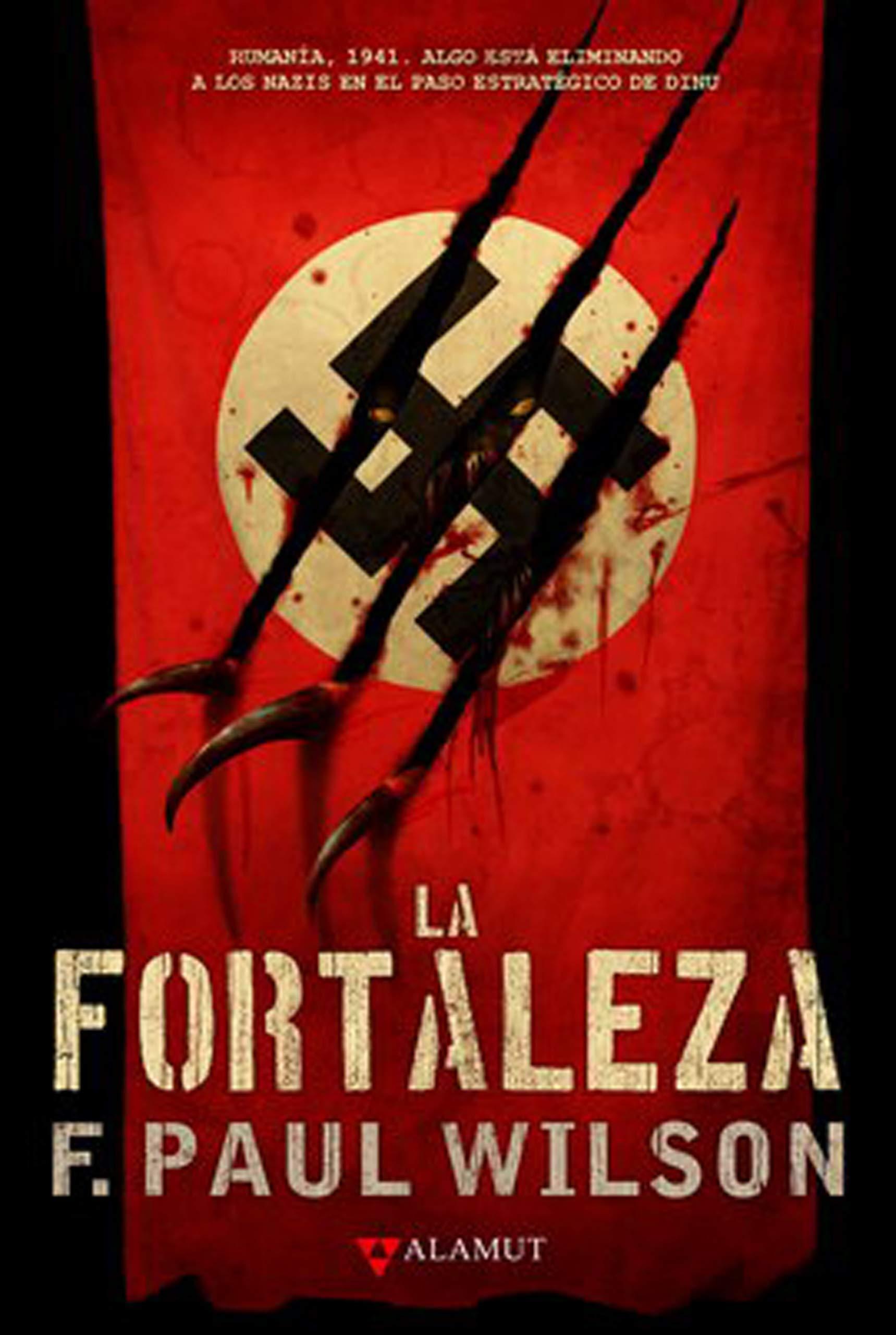 La fortaleza (Alamut Serie Fantástica): Amazon.es: Wilson, F. Paul ...
