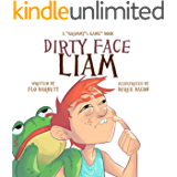 Dirty Face Liam (Grammy's Gang Book 2)