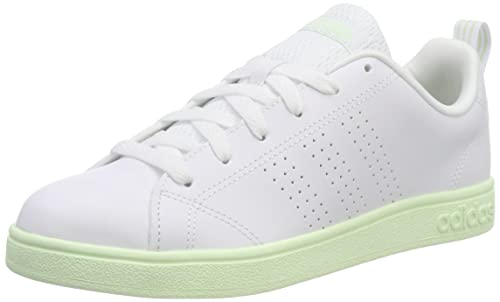 adidas Vs Advantage Clean, Zapatillas de Tenis para Mujer: Amazon.es: Zapatos y complementos
