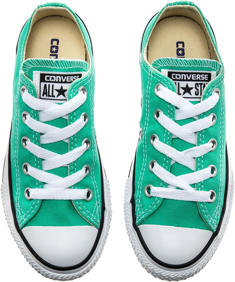 Menta Converse Boys Kids Chuck Taylor All Star Ox Fashion Sneaker Shoe 3
