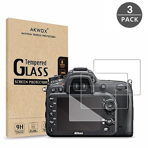 Nikon D7200 Accessories: Amazon.com