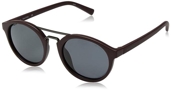 comprar online mayor selección de 2019 chic clásico Nautica N3626sp - anteojos de sol para hombre, polarizadas ...