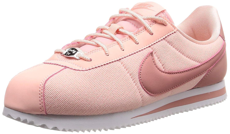 Nike Damen Cortez Basic Txt Se (Gs) Turnschuhe