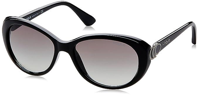 Vogue 0VO2770S W44/11 56 Gafas de sol, negro, Mujer