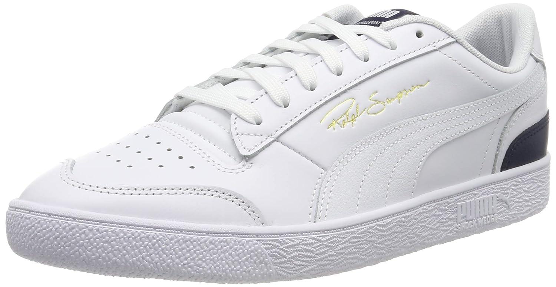 PUMA Ralph Sampson Lo', Sneaker Unisex – Adulto