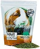 Sherwood Adult Guinea Pig Food. Timothy blend (Grain & Soy-Free) - 4.5 lb. (Vet Used)