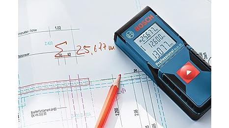 Kaleas Profi Laser Entfernungsmesser Ldm 500 60 : Bosch professional laser entfernungsmesser glm 30: amazon.de: baumarkt