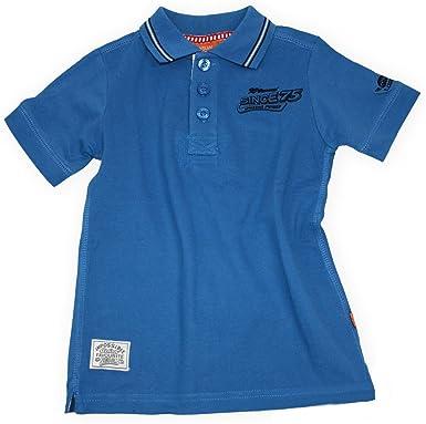 Brams Paris by TnD - Polo - Camisa Polo - Polo - para niño Azul ...