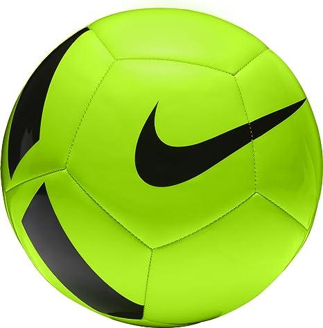 Nike Nk Ptch Team Balón, Unisex Adulto, Verde (Electric Green ...