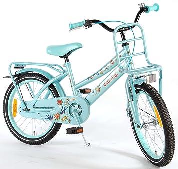 Volare 18 18 pulgadas Niños Holland bicicleta Chica bicicleta rueda de bicicleta infantil Cruiser Bike