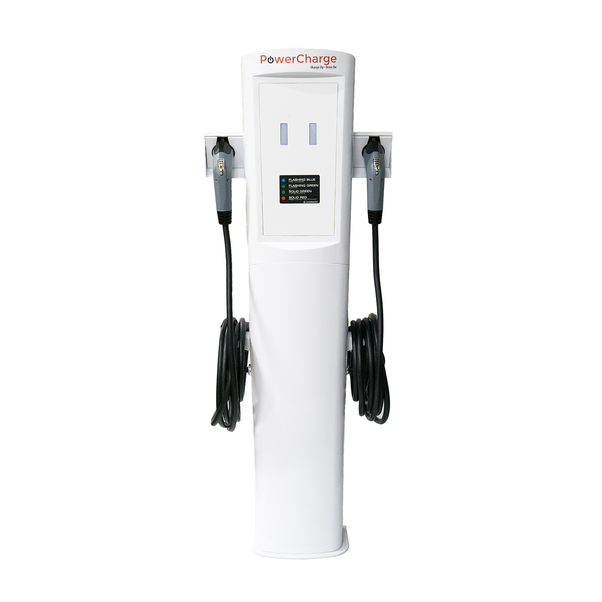 PowerCharge P30DP Commercial EV Charger