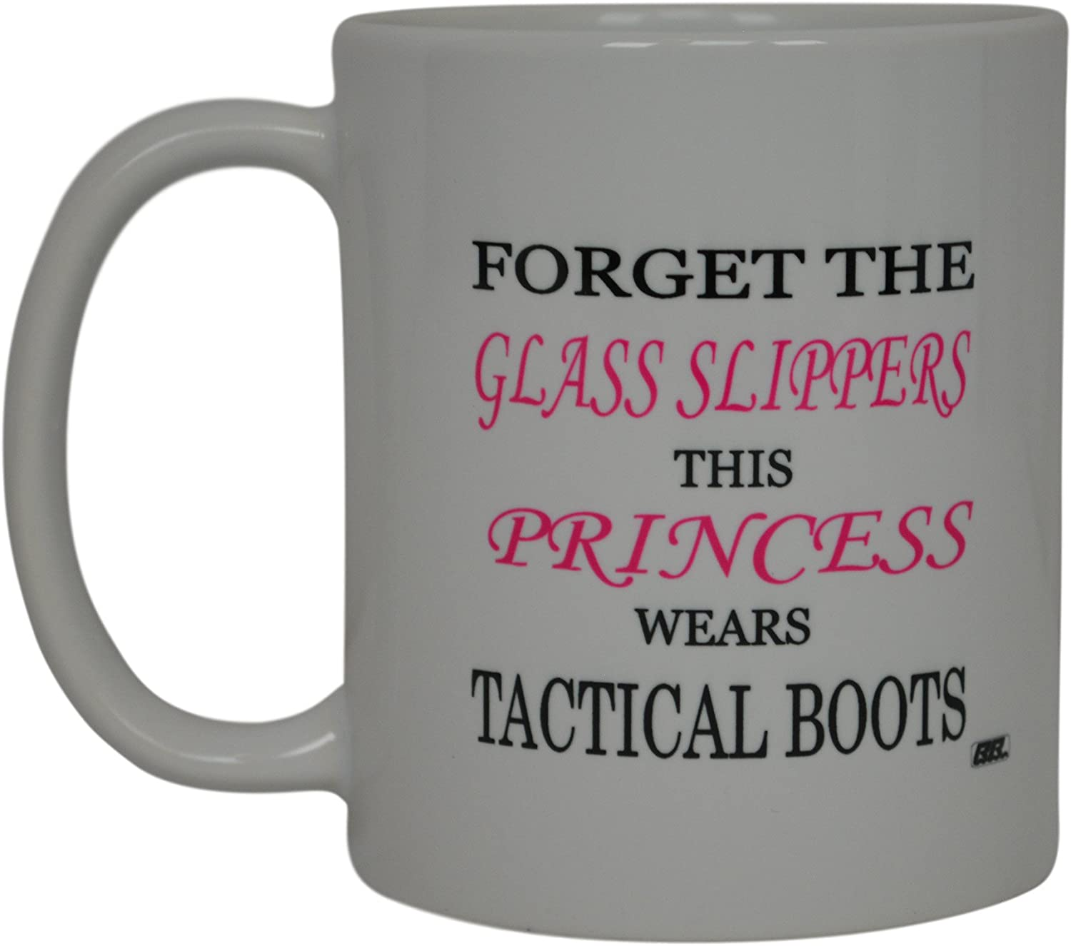 Forget Princess be firefighter Lady Firefighters mug Female Fireman FD gifts