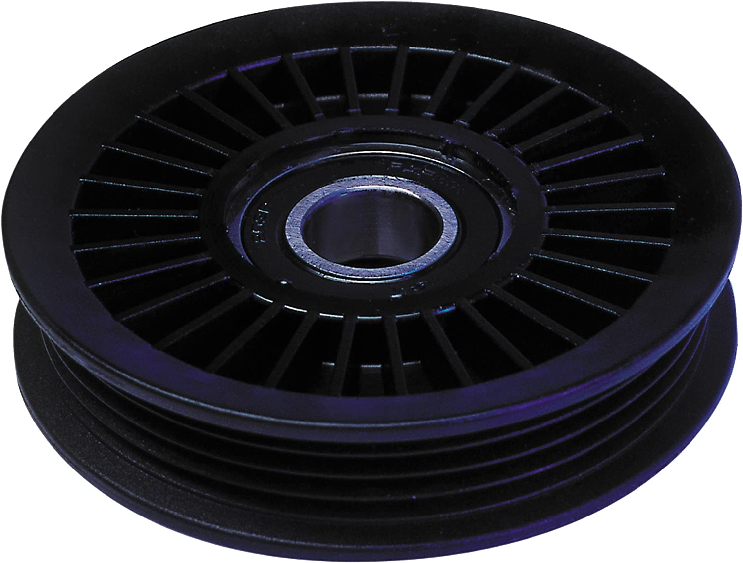 ACDelco 38017 Professional Flanged Idler Pulley
