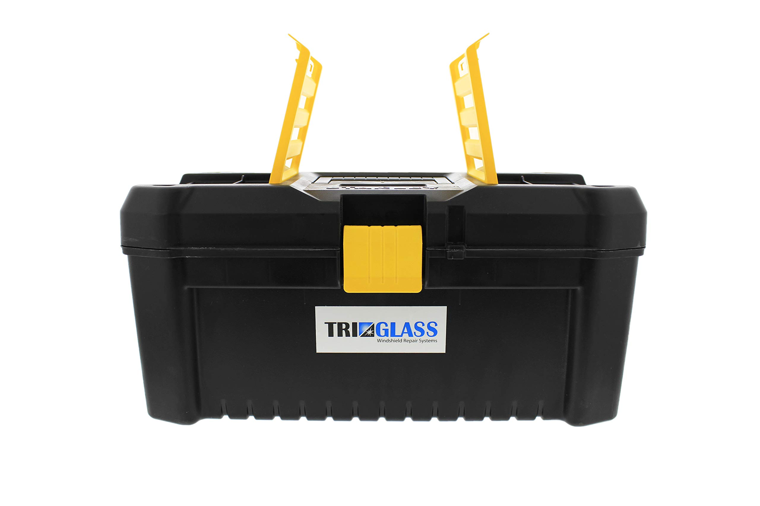 Tri Glass Quality Windshield Repair Kits (Tri Glass TRI 15 Essential Windshield Repair Kit) by Tri Glass (Image #3)