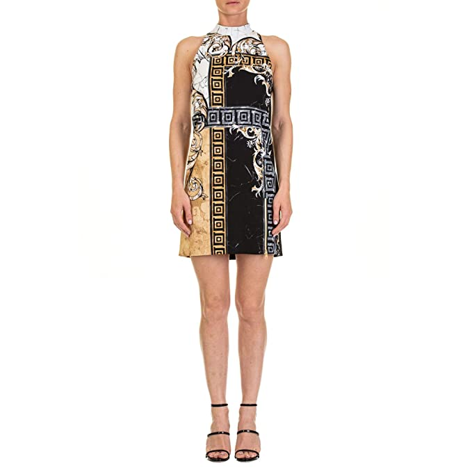 in vendita 8d57a ef769 Versace Collection Vestito Donna G35959g604561g7008 Viscosa ...
