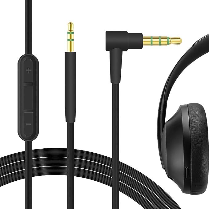 Bose Quietcomfort Qc35 Ersatzkabel Für Kopfhörer Mit Elektronik