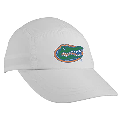 Amazon.com   NCAA Florida Gators Race Hat 97ff00a2a70