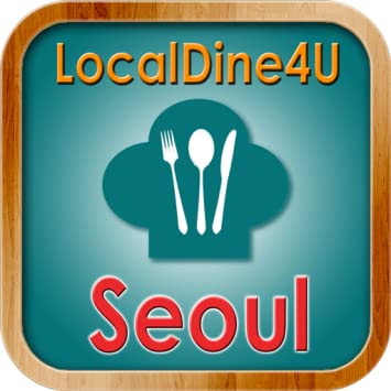 Amazon.com: Restaurants in Seoul, South Korea!: Appstore for ...