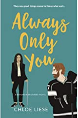 Always Only You (Bergman Brothers Book 2) Kindle Edition