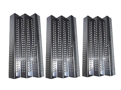 Amazon.com: zljiont placa de calor de acero inoxidable para ...