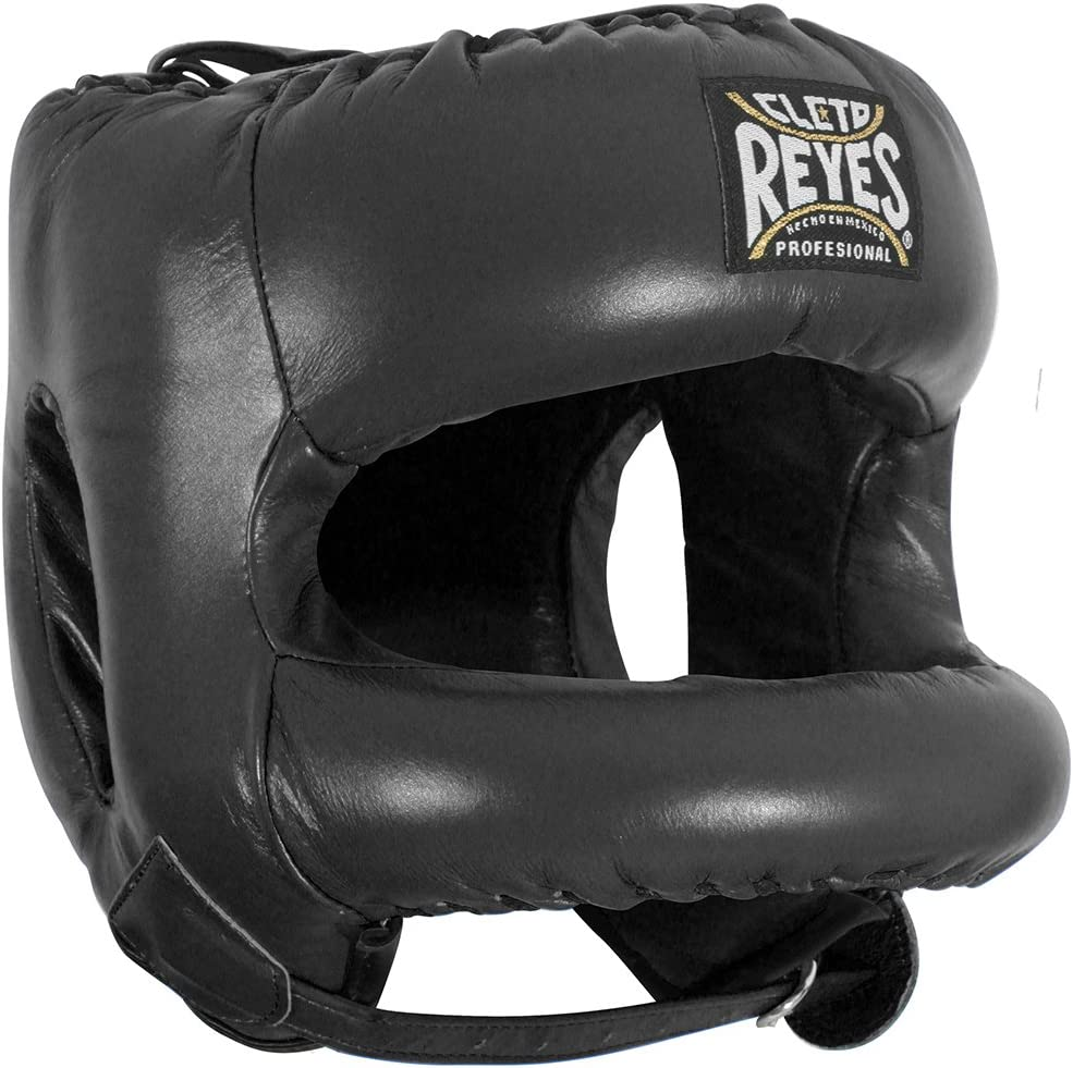 MaxxMMA Black L//XL for ringside headgear boxing MMA