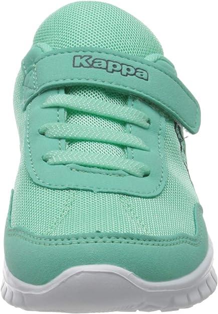 Sneakers Basses Mixte Enfant Kappa Reminder Kids
