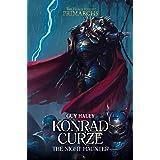 Konrad Curze: The Night Haunter (12) (The Horus Heresy: Primarchs)