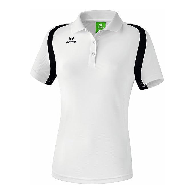 Erima GmbH Razor 2.0 Polo de Tenis, Mujer: Amazon.es: Ropa y ...