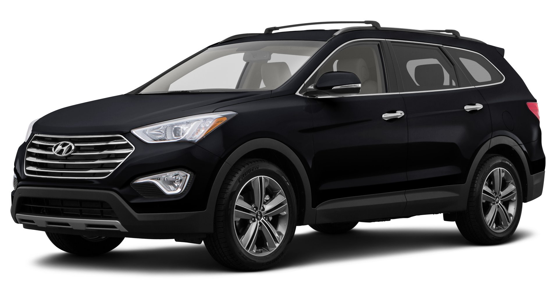 2015 hyundai santa fe reviews images and specs vehicles. Black Bedroom Furniture Sets. Home Design Ideas