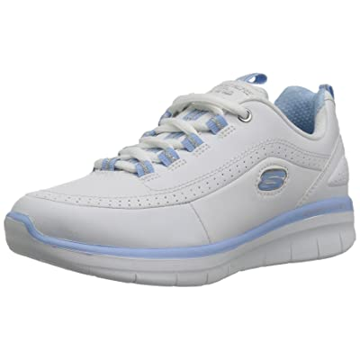 Skechers Women's Synergy 2.0 Fashion Sneaker | Fashion Sneakers