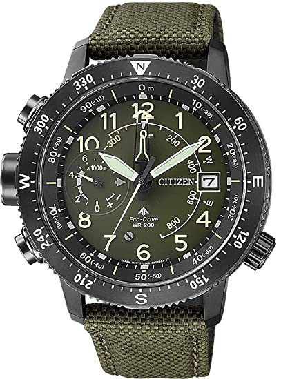 Citizen Altichron BN4045-12X