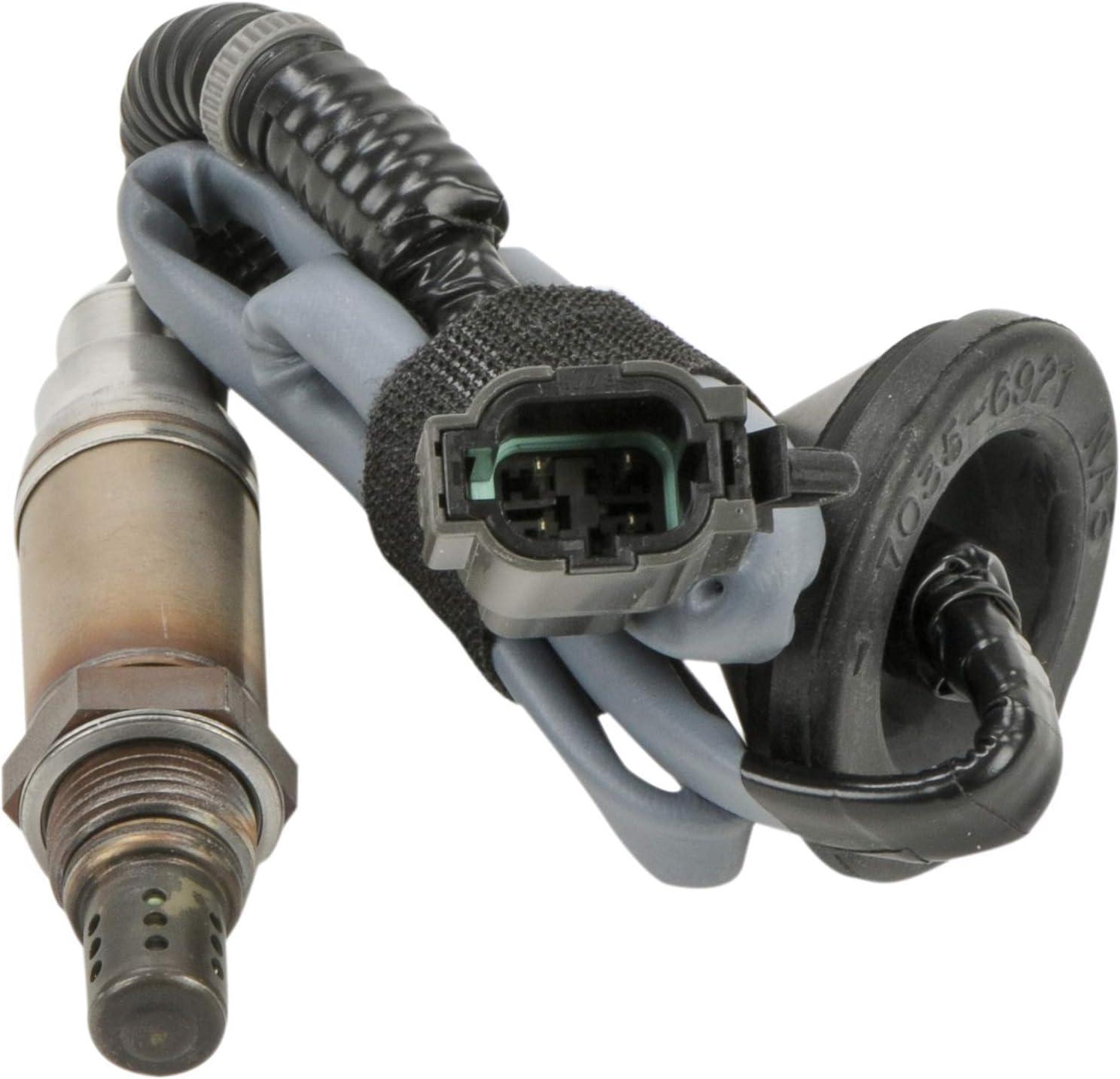 Bosch 15881 Oxygen Sensor Equipment Original Nissan lowest Max 78% OFF price