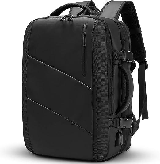 """Heavy duty 15 16 17.3/"""" Waterproof Swiss Laptop Backpack Travel Macbook Bag Gear"""