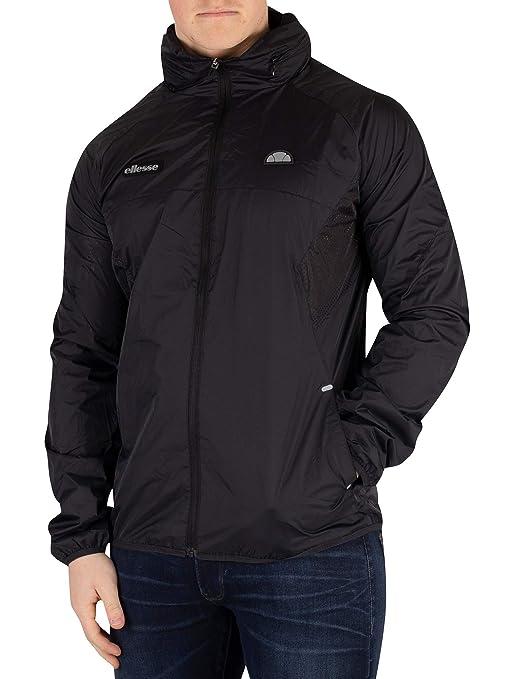 Ellesse Sicula FZ Jacket Chaqueta, Hombre: Amazon.es ...