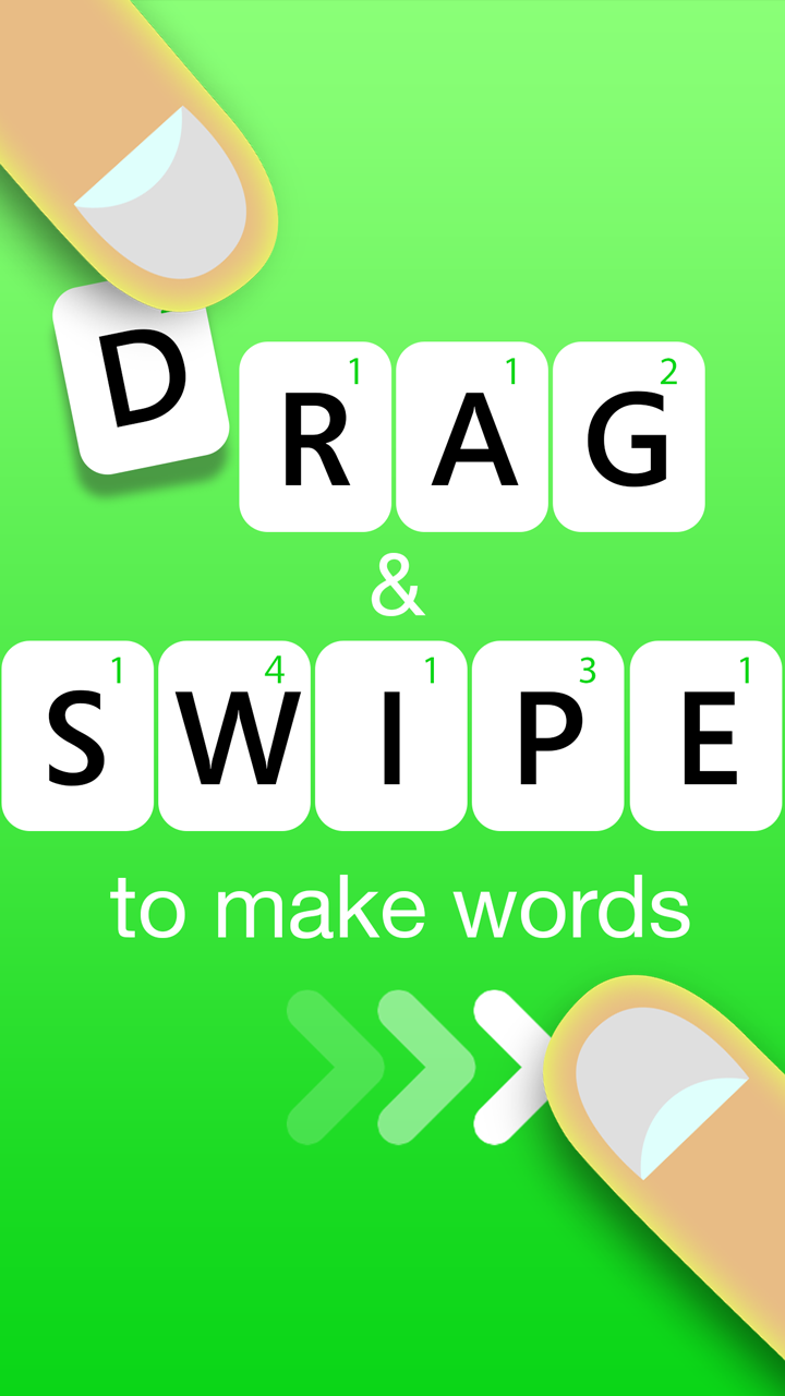 Word Ace Create Words With Random Letters Cards To Beat The