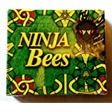 Ninja Bees the Card Game — better than all other games combined.