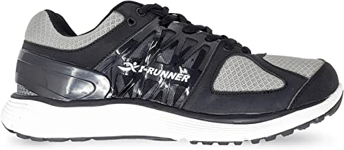 I-Runners Men's Extra Wide Fit 6E