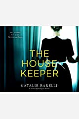 The Housekeeper: A twisted psychological thriller Audio CD