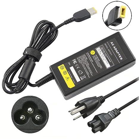 Amazon.com: RayWEE 65W 20V 3.25A USB Tip AC Cargador de ...