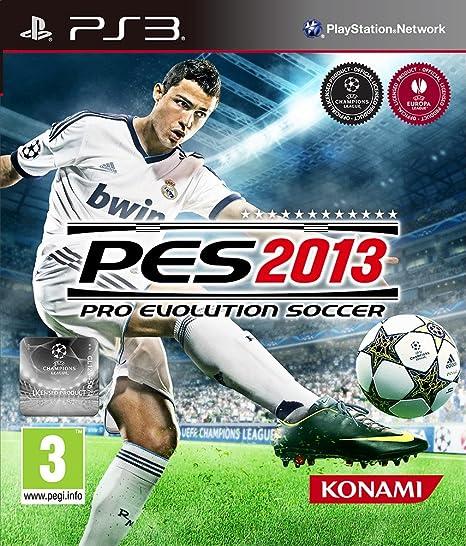 Pro Evolution Soccer 2013 [Importación inglesa]: Amazon.es ...