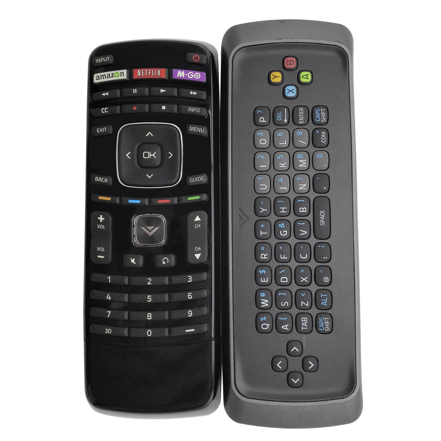 Control Remoto XRT303 Vizio 3D Smart TV con Keyboard M3D5...